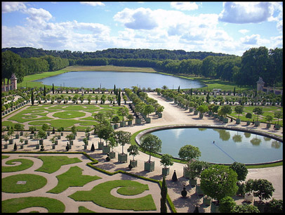 Palace Of Versailles See Do France